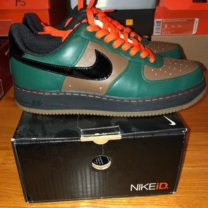 Nike Air Force 1 ID low